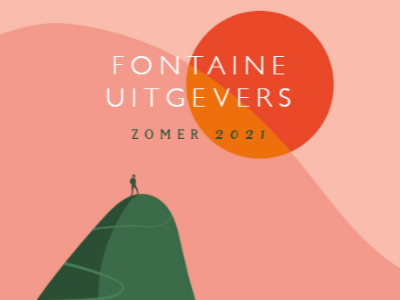Omslag Zomeraanbieding 2021